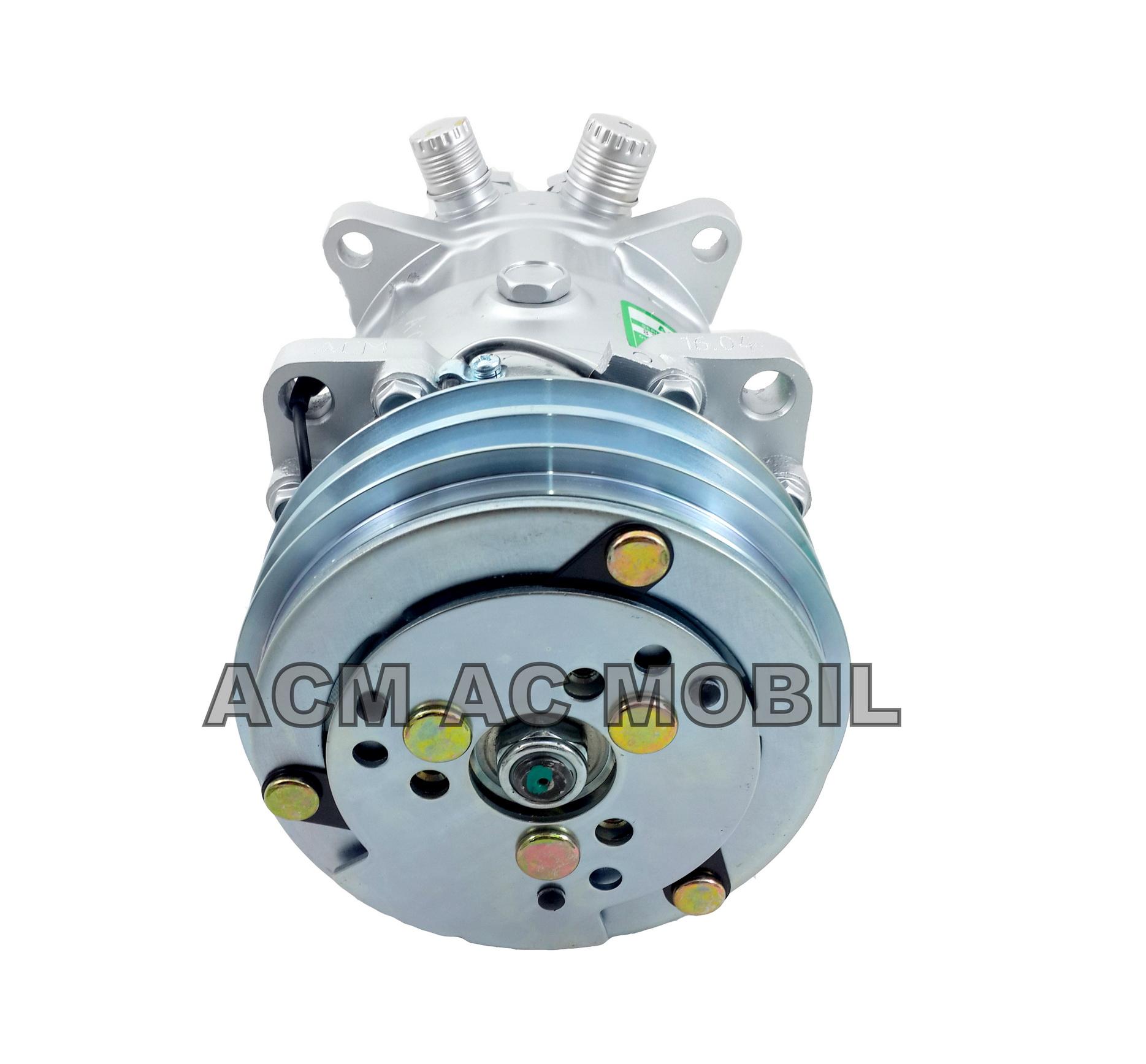 Compressor 508 F Acm Kondensor Chevrolet Aveo Ac Mobil Kompresor Jual Hcc Hanon