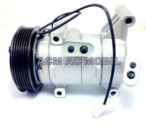 Compressor Mazda 2
