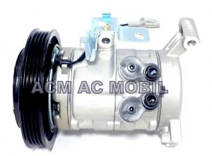 Compressor New Vios
