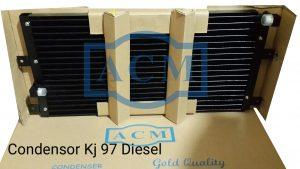 kj 97 diesel